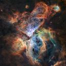 NGC3372,                                Xiaoning_Chen