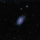 NGC 2403,                                Marc Verhoeven