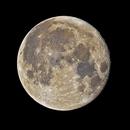 Full Moon - Oct 2, 2020,                                Leo Shatz