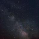 Cherry Springs Milky Way Final,                                tphelan88