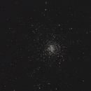 M 4 ammasso globulare nello Scorpione - 22 giugno 2014,                                Giuseppe Nicosia