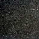 Milky way region near Eta and Chi Cygni,                                Wolfgang Vollmann