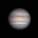 Jupiter 2020-09-23: NTrZ Outbreak Stirring the NEB,                                Darren (DMach)
