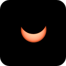solar eclipse from firenze,                                Bach hamba Youssef