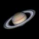 Saturn,                                Aaron Collier