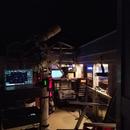 Inside the observatory,                                Kon@