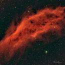 NGC1499,                                Terry Adrian