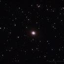 Messier 49 in Virgo,                                Gustavo Sánchez