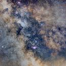 Sagittarius,                                MarkusB