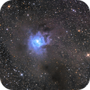 Iris Nebula, NGC7023,                                Roberto Ferrero