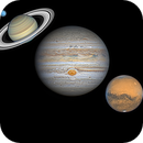 Best planetary photos from 2020,                                Christofer Báez