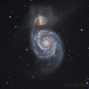 M51,                                Dave (Photon)