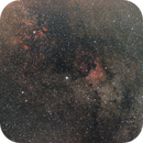 NGC7000 grand champ,                                Hervé Kumar