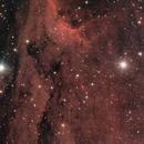 IC5070 2h10m (G11 first light),                                pfile