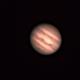 Jupiter,                                Robson Hahn