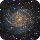 The Hidden Galaxy (Uncovered),                                KuriousGeorge