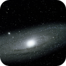 M31  the Andromeda Galaxy,                                RonAdams