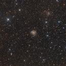 NGC 6946 & NGC 6939,                                Markus Blauensteiner