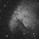 NGC281,                                Andreas Zeinert
