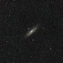 M31 at 85mm,                                JDJ
