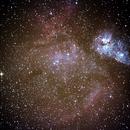 C92 Carina Nebula-VICTORY DAY!!!,                                Adel Kildeev