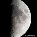 Moon,                                G. Karantzalos