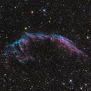Eastern Veil Nebula,                                Svajūnas Stroinas