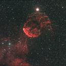 IC443,                                Adrie Suijkerbuijk