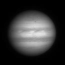 Jupiter rotation,                                GreatAttractor