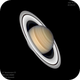 Saturn: July 19, 2020,                                Ecleido  Azevedo