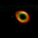 M57 - no smoke without fire,                                Tom Gray