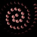 Moon eclipse - September 28, 2015,                                raulgh