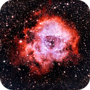 Rosette Nebula NGC 2237 / C 49,                                spectre68