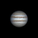 Jupiter (19 march 2015, 20:46),                                Star Hunter