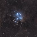 Pleiades Widefield,                                Evan Dolajak