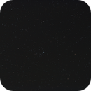Cone Nebula w/ Hubble variable nebula wide field,                                Tony Blakesley