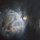 M42,                                VuurEnVlam