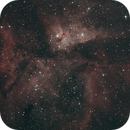 NGC 3372 eta Carinae,                                Johnyb2