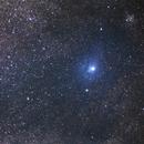 IC1287 Reflection Neb. - NGC6649,                                Juan José Picón
