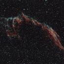NGC 6992 Nebulosa del Velo Oeste,                                Astroneck