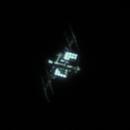 ISS -GIF-  2021-06-01 21:11 UT,                                Antonio Vilchez