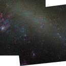 Large Magellanic Cloud (LMC),                                simon harding