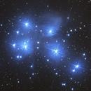 Pleiades,                                Alessandro Iannacci