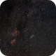 h & Chi Perseii - Double Cluster Widefield with Heart&Soul Nebula,                                Siegfried