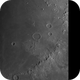 Moon, Mare Imbrium, 20190214,                                Geert Vandenbulcke