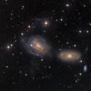 NGC 3169,                                SCObservatory