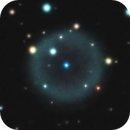 Abell 20 Planetary Nebula,                                Jerry Macon