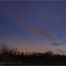 Saturn and Jupiter, EOS 6D Mk2, 20201102,                                Geert Vandenbulcke