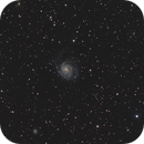 M101 with Samyang 135,                                Ben