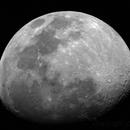 Luna ,                                Jesús Piñeiro V.